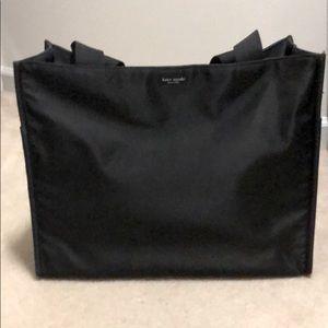 Nylon Kate Spade bag